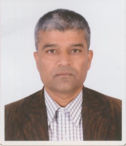 Madhav Prasad Dhungana