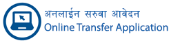 Online Transfer Application